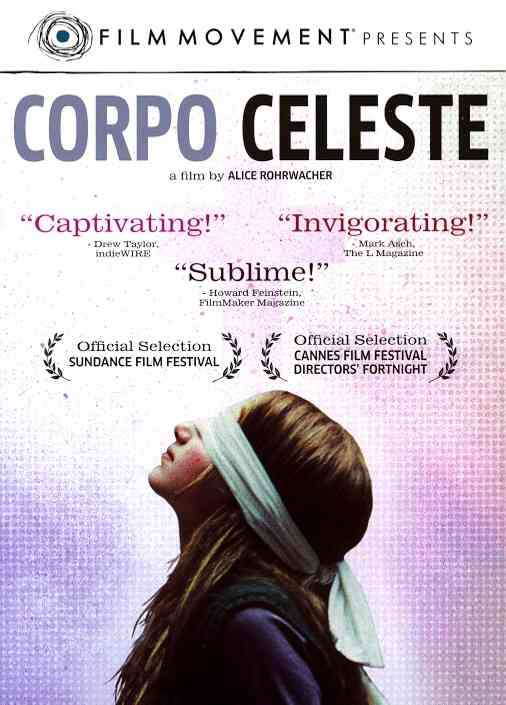 CORPO CELESTE BY VIANELLO,YLE (DVD)