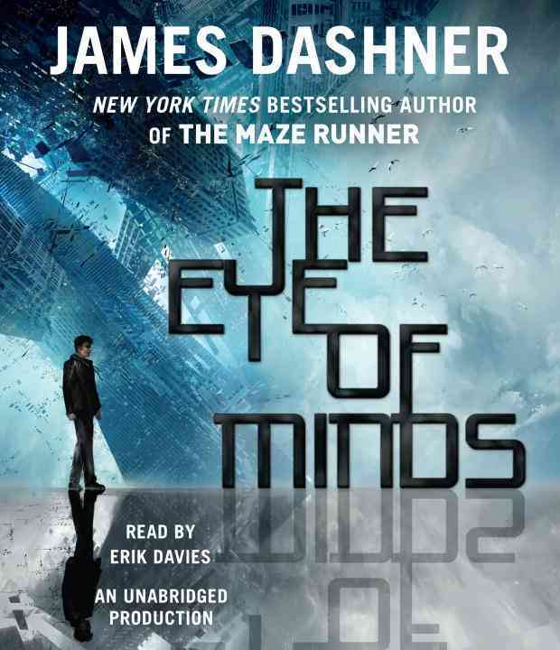 [CD] The Eye of Minds By Dashner, James
